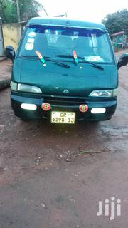 Hyundai H100 2004 Green | Buses for sale in Greater Accra, Kwashieman