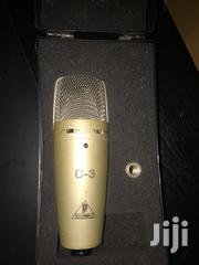 Behringer Studio Microphone | Audio & Music Equipment for sale in Greater Accra, Teshie-Nungua Estates