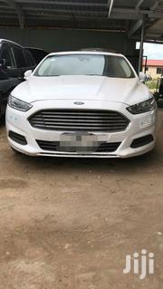 Ford Fusion 2014 White   Cars for sale in Greater Accra, Odorkor