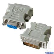 Dvi To Vga Converter | Laptops & Computers for sale in Greater Accra, North Dzorwulu