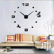 Designer Big Wall Clock | Home Accessories for sale in Northern Region, Tamale Municipal