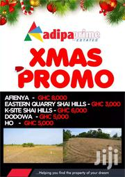 Service Plots For Sale. | Land & Plots For Sale for sale in Greater Accra, Tema Metropolitan