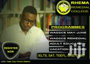 Wassce Remedials | Classes & Courses for sale in Greater Accra, Agbogbloshie