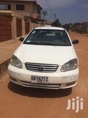 Toyota Corolla 2004   Cars for sale in Greater Accra, Nungua East