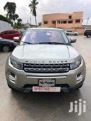 Land Rover Range Rover Evoque 2014 Gold | Cars for sale in Greater Accra, East Legon