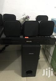 Philips Home Theatre | Audio & Music Equipment for sale in Greater Accra, Achimota