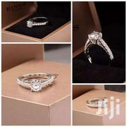 Engagement Ring_ Silver | Watches for sale in Greater Accra, Ga South Municipal