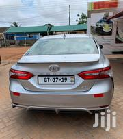 Toyota Camry 2018 SE FWD (2.5L 4cyl 8AM) Gray | Cars for sale in Greater Accra, East Legon