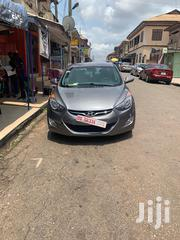 Hyundai Elantra 2013 Gray | Cars for sale in Ashanti, Kumasi Metropolitan