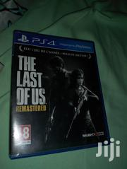 The Last Of US | Video Games for sale in Central Region, Agona West Municipal