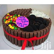 Kitkat Cake | Meals & Drinks for sale in Greater Accra, Kwashieman
