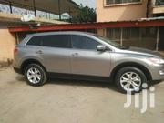 Mazda CX9 2011 Touring Gray | Cars for sale in Greater Accra, Abelemkpe