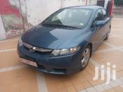 New Honda Civic 2010 Blue | Cars for sale in Greater Accra, Adenta Municipal