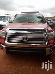 New Toyota Tundra 2014 Red | Cars for sale in Greater Accra, Adenta Municipal