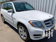 New Mercedes Benz GLK Class 2014 White | Cars for sale in Greater Accra, Adenta Municipal