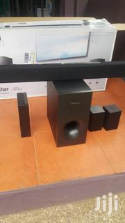 Original Samsung 300watts Sound Bar From U.S In Stock | Audio & Music Equipment for sale in Greater Accra, North Kaneshie