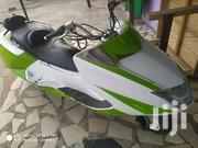 Yamaha 2012 Green | Motorcycles & Scooters for sale in Greater Accra, Dansoman