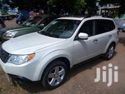 Subaru Forester 2010 2.5X Automatic White | Cars for sale in Greater Accra, Tema Metropolitan