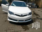 New Toyota Camry 2013 White | Cars for sale in Central Region, Awutu-Senya