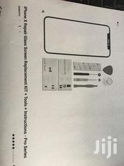 ISO: Screen Replacement Kit For An iPhone Xs | Clothing Accessories for sale in Upper West Region, Lawra District