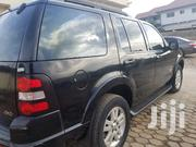 Ford Explorer 2008 Black | Cars for sale in Greater Accra, North Dzorwulu