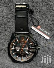 Curren Leather Watch | Watches for sale in Greater Accra, Accra Metropolitan