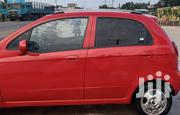 Daewoo Matiz 2008 0.8 S Red | Cars for sale in Greater Accra, East Legon