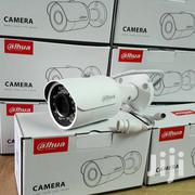 Dahua 4mp Mini Ip Bullet Camera (Poe) | Cameras, Video Cameras & Accessories for sale in Greater Accra, Dzorwulu