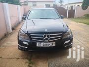 Mercedes-Benz C250 2013 Black | Cars for sale in Greater Accra, Airport Residential Area