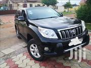 Toyota Land Cruiser Prado 2013 Black | Cars for sale in Greater Accra, Airport Residential Area