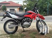 Honda VF 2018 Red   Motorcycles & Scooters for sale in Eastern Region, Kwahu East