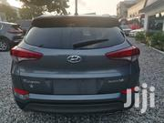 Hyundai Tucson 2016 Gray | Cars for sale in Greater Accra, Odorkor