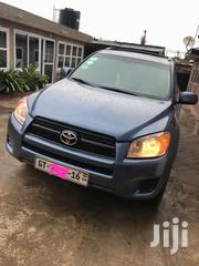 Toyota RAV4 2011 2.5 4x4 Blue | Cars for sale in Greater Accra, Achimota