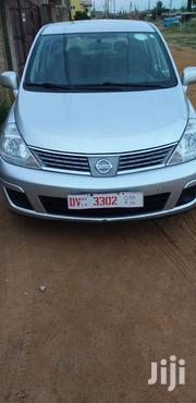 Nissan Versa 2009 Hatchback 1.8 SL Silver | Cars for sale in Greater Accra, Nungua East