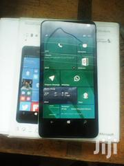 New Microsoft Lumia 650 16 GB Black | Mobile Phones for sale in Greater Accra, Nungua East