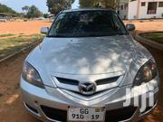 Mazda 3 2008 Gray | Cars for sale in Greater Accra, Adenta Municipal