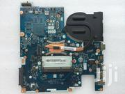 Lenovo G50-30 Motherboard With N3540 CPU | Computer Hardware for sale in Greater Accra, Ga South Municipal