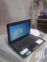 Laptop Asus Eee PC 1005HA 1GB Intel Core 2 Duo 160GB | Laptops & Computers for sale in Greater Accra, Adenta Municipal