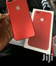 Apple iPhone 7 Plus 32 GB Red   Mobile Phones for sale in Greater Accra, Bubuashie