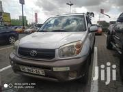 Toyota RAV4 2005 Silver | Cars for sale in Greater Accra, Adenta Municipal
