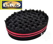 Black/Red Double Sided Magic Twist Sponge | Tools & Accessories for sale in Western Region, Shama Ahanta East Metropolitan