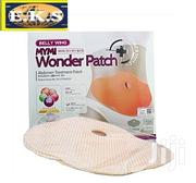 Brown Wonder Patch Belly Wing Slimming Patch Pack Of 5 | Tools & Accessories for sale in Western Region, Shama Ahanta East Metropolitan