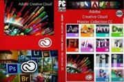 Genuine Adobe CC 2018 Master Suite For Mac/Win | Software for sale in Greater Accra, Achimota