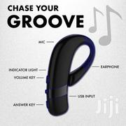 Static Behind-the-ear Mono Bluetooth Earphone | Headphones for sale in Greater Accra, Burma Camp