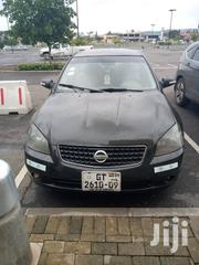 Nissan Altima 2005 2.5 Black | Cars for sale in Greater Accra, Dansoman
