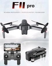 DRONE -SJRC F11pro,4K Camera,GPS 5G Wifi FPV With Bag,Extra Batteries | Cameras, Video Cameras & Accessories for sale in Greater Accra, Teshie-Nungua Estates