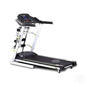 CBSM Motorized Treadmill - DC 1.5 CHP/ 2.25 Peak