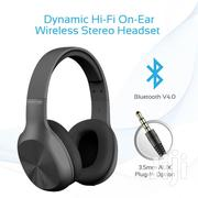 Symphony Hi-fi On-ear Wireless Headset | Audio & Music Equipment for sale in Greater Accra, Accra Metropolitan