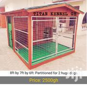 Dog Cage/Kennel | Pet's Accessories for sale in Greater Accra, Kwashieman