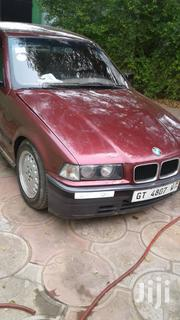 BMW 316Ti 1998 | Cars for sale in Greater Accra, Achimota
